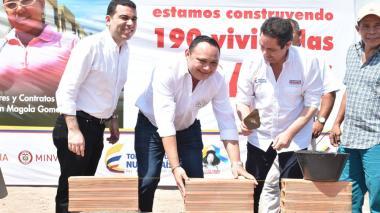 Construirán 2.070 casas gratis en Córdoba