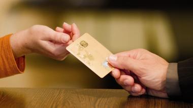 La tasa de usura es el l{imite máximo para cobro de interés en los préstamos que tienen los bancos.
