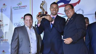 José Quintana ganó Acord Bolívar mientras MLB TV debatía su futuro
