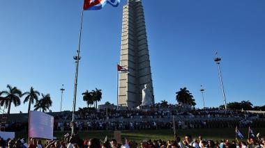 La Cuba post-Fidel proclama la vigencia de una Revolución que busca el relevo