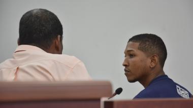 Legalizan captura de implicado en homicidio de niño en Rebolo