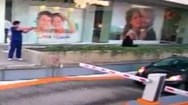 Hieren a bala a un oficial del consulado de EEUU en Guadalajara