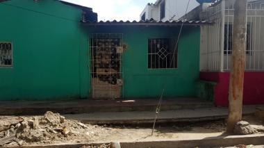 Otro altercado con cobradiarios en sector donde incendiaron casa