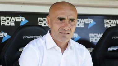 """""""Espero la decisión de Teo"""": Paolo Montero"""