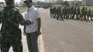 Por ola de asesinatos, Char anuncia regreso del Ejército a las calles del Suroccidente