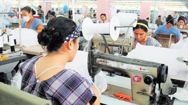 Tasa de desempleo en mujeres, la menor en los últimos 15 años