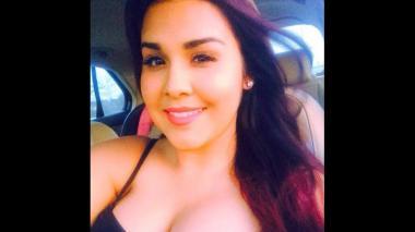 Alexandria Vera, condenada por la justicia de EEUU.