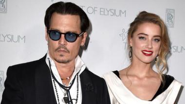Johnny Depp y Amber Heard ya están oficialmente divorciados