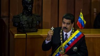 Venezuela abre este lunes 8 casas de cambio en frontera con Colombia: Maduro