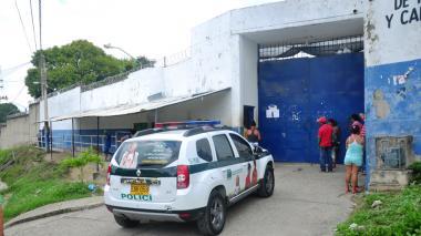 En la cárcel La Vega no aceptan desde hoy un detenido más