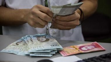 Ya están operando las ocho casas de cambio en frontera con Venezuela