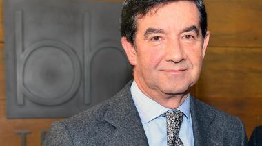 Alejandro Morales, vicepresidente de GMH.