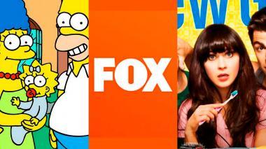 Usuarios de DirecTV dirían adiós a los Simpson, The Walking Dead y New Girl