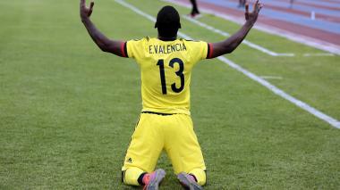 Colombia derrota 1-0 a Chile y clasifica al hexagonal final del Sub-20