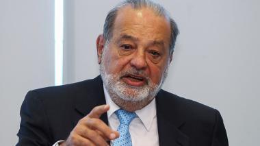 Slim: el mejor muro es generar oportunidades de empleo en México