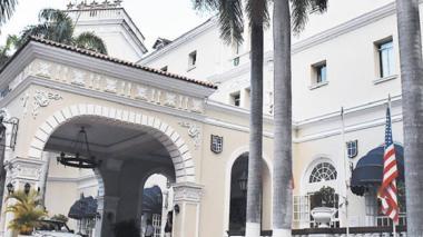 Los grandes desafíos del Hotel El Prado