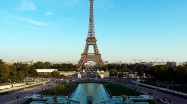 Hace 130 años se iniciaron las obras de la Torre Eiffel
