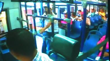 Alianza Sodis maneja un centro de monitoreo donde llevan registro de los recorridos de los buses.