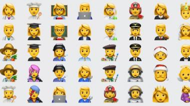 Estos son los nuevos 'emojis' que traerá WhatsApp