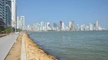 Presidente revoca concesión para obra de marina en Cartagena