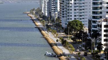Son 40 las solicitudes presentadas para construir marinas en Cartagena