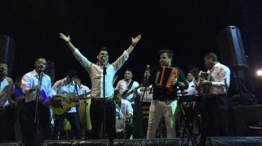 Este jueves habrá eliminatoria del Festival Francisco El Hombre en Barranquilla