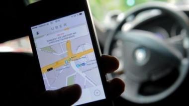 Empresario francés culpa a Uber de su divorcio y le exige 45 millones de euros