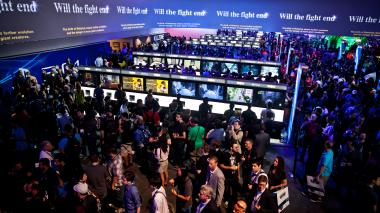 La feria de videojuegos E3 abrirá sus puertas al público por primera vez en 22 años
