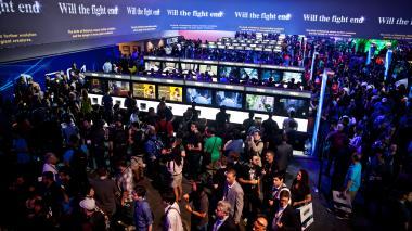 Aspecto de la E3.