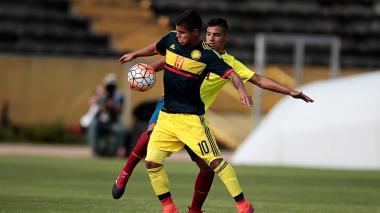 Uruguay, Ecuador y Venezuela, por el título del Sudamericano