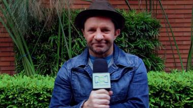 Guillermo Prieto La Rotta, mejor conocido como 'Pirry'.