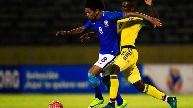 Brasil, sin mundial; Uruguay, campeón