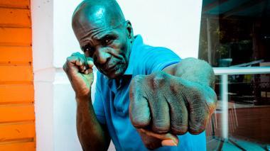 La última pelea de Manuel Cassiani