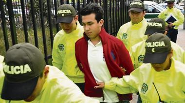 Carlos Cárdenas demanda al Estado por $1.000 millones a raíz de caso Colmenares