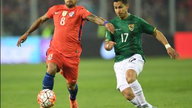 Bolivia apela ante el TAS sanción impuesta por la Fifa