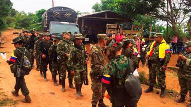 Santos ordena visitar zonas veredales de Farc y escuchar a la comunidad