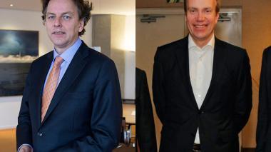 Cancilleres de Noruega y Holanda visitarán zonas veredales de las Farc