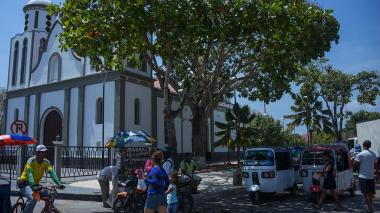 Galapa decide hoy su futuro en elecciones atípicas