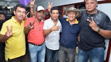 Carlos Silvera, de Cambio Radical, es el nuevo alcalde de Galapa