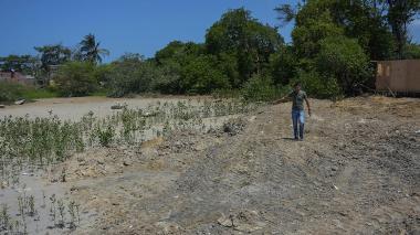 Caseteros de Puerto reclaman mejor ubicación para sus negocios