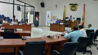 Secretarios del Distrito, a rendir cuentas en Concejo