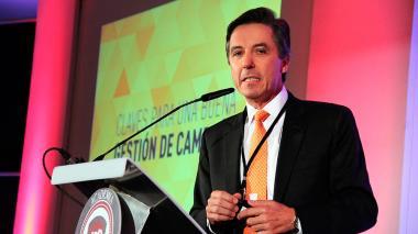 Campaña Santos no tuvo conocimiento de contrato de Odebrecht con Paddington: Prieto