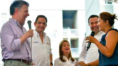 Renuncia de Vargas marca el arranque de las presidenciales
