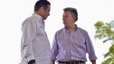 Santos pide a partidos asistir a votación de JEP