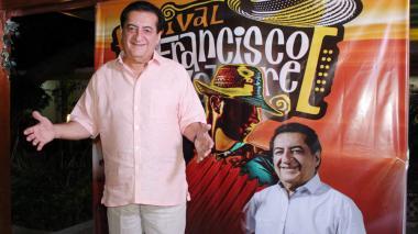 Festival Francisco El Hombre, desde el viernes en Riohacha