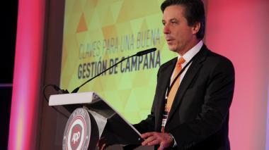 """Roberto Prieto acepta que hubo """"irregularidades"""" en campaña de Juan Manuel Santos 2010"""