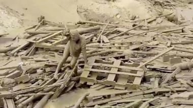 62 muertos y más de 60 mil damnificados deja invierno en Perú