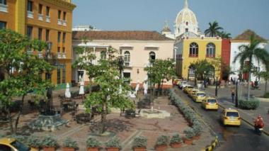 Cumbre de gobernadores este viernes en Cartagena