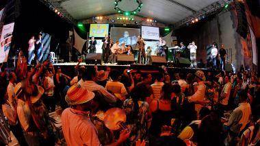 Prográmese desde este viernes para el Festival Francisco el Hombre