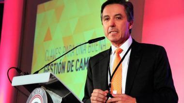 Roberto Prieto tenía interés en Ocaña-Gamarra: director de la ANI